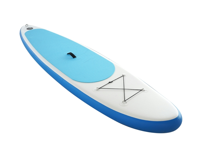 <b>蓝色冲浪板</b>